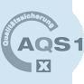 AQS1 — Qualitätssicherung